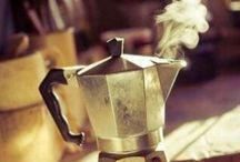 Coffee & Breakfast Love
