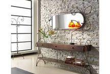 Paneles Decorativos / Una sencilla forma de decorar tus espacios.