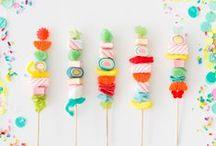 CHILDREN'S BIRTHDAY PARTY // KINDER GEBURTSTAG / DIY // CAKES // DEKO // INVITATIONS - FOR CHILDREN'S BIRTHDAY PARTY