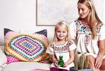 MAMA AND MINI / FASHION FOR MAMA AND MINI