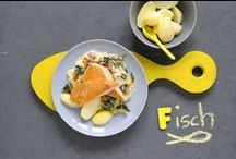 FOOD FOR KIDS // ESSEN FÜR KINDER / SIMPLE HEALTHY FOOD TO INSPIRE BUSY PARENTS