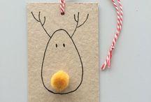 Christmas cards noah