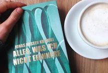 Bücherwurm / Alle meine Rezensionen von Romanen und Sachbüchern sowie Inspiration rund um Bücher