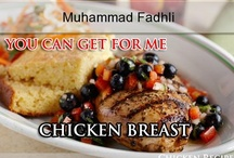 chicken recipes apps / review more chicken recipes apps / by muhammad fadhli