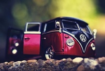 Artistic photos / Beautiful, artistic photos Volkswagen-subjected / by Peressini s.p.a. Volkswagen