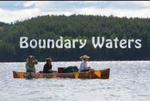 Boundary Waters Canoe Trips / A place to share pictures of your Boundary Waters Canoe Trips