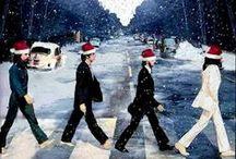 ROCKIN' CHRISTMAS. / #Christmas at Hard Rock Cafe Rome Rocks!  #Celebrate your #xmas with us!