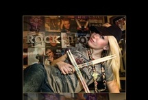 HRCROME CALENDAR 2012 / Hard Rock Cafe Rome Calendar created in 2012 for our #rockers.