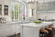 Kitchen Ideas / by Chevy