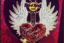 IN THE NAME OF LOVE. / LET THE WINGS OF #LOVE FLY YOU TO HARD ROCK CAFE ROME ♥  #ThisIsHardRock