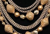 1950s Vintage Jewelry