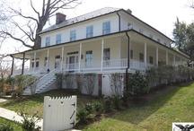 Federal Home - Exterior