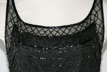 Vintage Little Black Dresses | LBDs