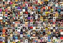GREATEST ROCK ALBUMS. / Some great #rock #albums you should have in your collection!  #rock #music #albums
