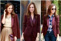 """Business Style Group Board / Business attire for business women and entrepreneurs. To get an invite to this group board, email: hello[at]atthehelm.co and put """"Business Style Pinterest"""" in subject line. You can pin as often as you'd like, just please stick with business-wear for meetings, work or business travel—which can include accessories, too.  / by At the Helm: Women in Biz"""