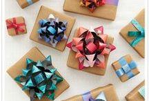 Wrapping & envelopes