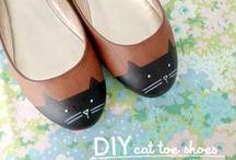 DIY (Shoes)