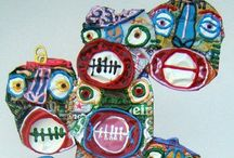 Recycle Crafts / by Zyanna Beverley Dyer