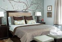 Beautiful Bedrooms / This is sanctuary.
