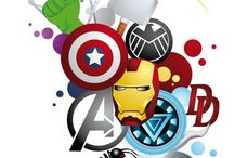 All things marvel