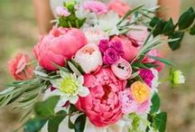 wedding flowers / by Kimberly Ann