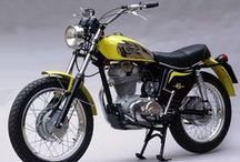 Due ruote / Le più belle moto dell'epoca d'oro