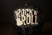 HALLOWEEN. / The scariest #Halloween Parties in #Rome!  #ThisIsHardRock
