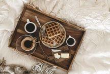 « b r e a k f a s t » / #breakfast