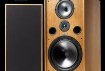 Spendor Classic line / Speakers for Hi-End Audio use , british made .
