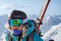 Women's Ski & Board Gear