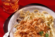 recepten / Recepten gemaakt met heerlijk paprika