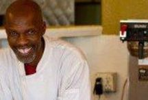 Great Chefs & Recipes / by Zandra Conway