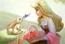 Disney (Princess) / by Hannah Harrison