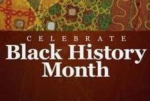 Black History / by Zandra Conway