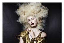 peinado glorioso-hair