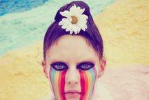 vivo en colores