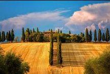 Toscana ❤