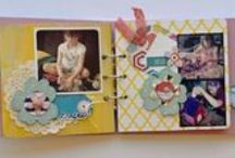 Scrapbook Pages / by Brother ScanNCut USA