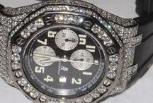 """Men's Audemars Piguet Watches  / All Watches And Pictures Are Property Of Loucri Jewelers. Only Watches Currently in Stock Will Have a """"Website Link"""""""