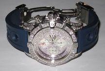 """Men's Breitling Watches / All Watches and Pictures Are Property Of Loucri Jewelers. Only Watches Currently in Stock Will Have a """"Website Link"""""""