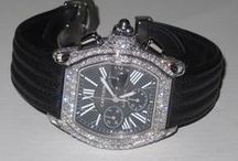 """Men's Cartier Watches  / All Watches And Pictures Are Property Of Loucri Jewelers. Only Watches Currently in Stock Will Have a """"Website Link"""""""