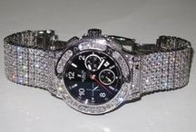 """Men's Hublot Watches / All Watches And Pictures Are Property Of Loucri Jewelers. Only Watches Currently in Stock Will Have a """"Website Link"""""""