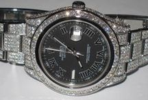 """Men's Rolex Watches  / All Watches And Pictures Are Property Of Loucri Jewelers. Only Watches Currently in Stock Will Have a """"Website Link"""""""