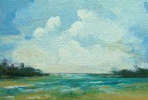 landscape / by birgit jennings