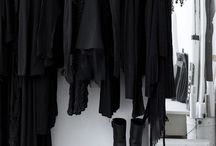 Black euphoria..... / All things I find sexy,feminine,alluring in fashion. ENDLESS PLEASURE!!!