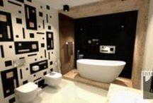 Łazienka / Bathroom / Projekt łazienki