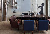 Mood interior design / Perfect project inspiration
