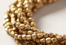 GOLD.... / My favorite colour.