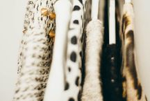 Animal print. / Love all things leopard,tiger etc.