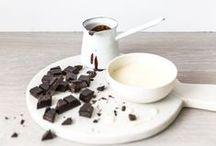 Chocolate! / Chocolate!!!
